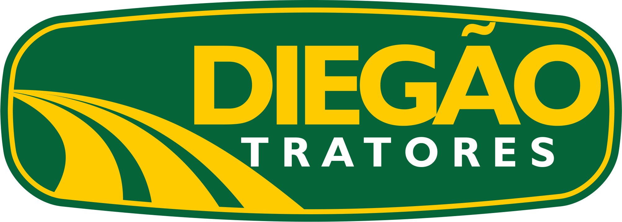 logo diegao tratores